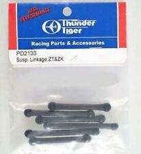Thunder Tiger PD2133 Suspensions Rods Coupling Linkage  ZT & ZK