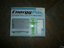 Wii Energy Pak for Wii Balance Board by Nyko - New