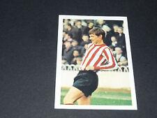 254 BOBBY STOKES SOUTHAMPTON SAINTS FKS PANINI FOOTBALL ENGLAND 1970-1971