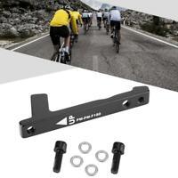 38-44mm Bike Disc Bicycle Brake Mount Caliper Adapter PM A-F180 IS B-F203/R180