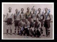 1 FC Nürnberg Mannschaftskarte Deutscher Meister 1948 TOP