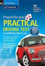 Prepare for Your Practical Driving Test: The Official DVSA Guide DVD ROM