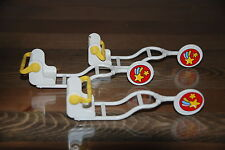 Playmobil 3195 silla voladoras tio vivo