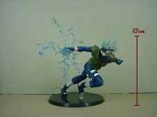 Naruto Shippuden Action Figure 13 CM Kakashi Raikiri Ninja Anime Manga Statue #1