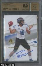 2014 SP Authentic #95 Jimmy Garoppolo Rookie BGS 9.5 w/10 AUTO HIGH SUBGRADE