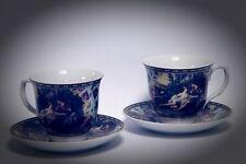 Porzellan-Sammeltassen im Jugendstil (1890-1919)