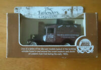 "Lledo ""The Eastenders Collection"" Model A Ford Delivery Van Charles Tate 87"