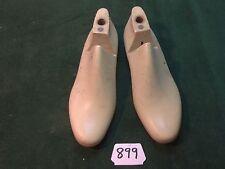 Pair VINTAGE Plastic Nylon Industrial Shoe Lasts Size 7 E VULCAN K.T.  #899