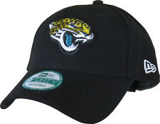 Jacksonville Jaguars New Era 940 NFL The League Adjustable Cap