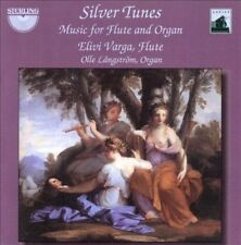 Silver Tunes: Music for Flute and Organ, New Music