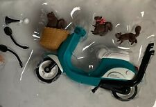 THE UNBEATABLE SQUIRREL GIRL VESPA VEHICLE Marvel Legends HASBRO 2020 NO FIGURE