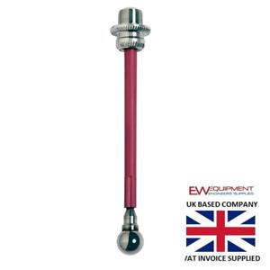 Haimer 80.363.0LONG Probe Tip F. Switch Ball -D. 8 mm L. 65 mm 3D-mm button.