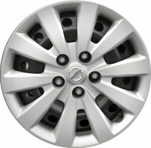 "16"" 2013 2014 2015 Nissan Sentra Hubcap Hub Cap Wheel Cover"