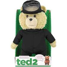 """Ted 2 - 16"""" Animated Plush Scuba Outfit NEW"""