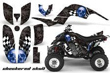 Yamaha Raptor 660 AMR Racing Graphics Sticker Raptor660 Kit Quad ATV Decals CSBB