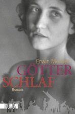 Mortier, Erwin - Götterschlaf