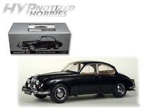 JADI 1:18 1967 DAIMLER 250 V8 DIE-CAST BLACK PA-98311L
