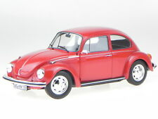 VW Käfer 1303 1972 red diecast modelcar 188520 Norev 1:18