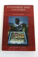 Wilk Cliggett Economies and Cultures Foundations of Economic Anthropology 2nd Ed