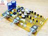 Assembeld Fully separation HIFI Tone preamp board base on UK NAD preamplifier