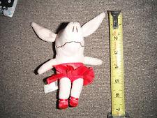 olivia the pig doll