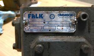 FALK 175WBM3A GEAR REDUCTION BOX, 30:1 RATIO