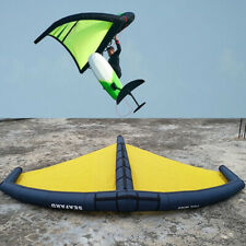Compact Wind Surfing Wing Inflatable E-Surf Board Foil Wings Surfer Kite Wing