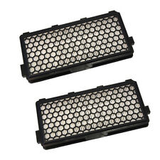 2-Pack Active HEPA Filter for Miele S5580 S5381 S4212 S4580 S4581 S4780 S5484