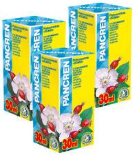 Pancren Herbal Treatment - Pancreas & Gallbladder Health, Pancreatitis PACK OF 3