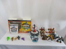 Skylanders Giants Starter Pack & 10 Figurines for Playstation 3