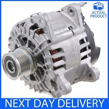 Audi Skoda Seat VW (including Stop-Start) 1.4 2.0 TDi 2012-2018 New Alternator
