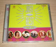 CD Album - Just the Best Vol. 41 : Xavier Naidoo + Kylie Minogue + B3 + ...