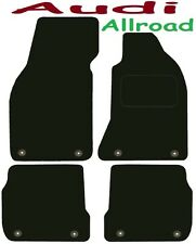 Audi A6 Allroad Tailored car mats ** Deluxe Quality ** 2005 2004 2003 2002 2001
