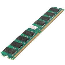 8G (4 x 2G) RAM Speicher DDR2-667 MHz PC2-5300 DIMM-Desktop-PC 240 Pin H8S9