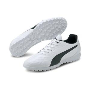 Puma Monarch TT Fußballschuhe Schuhe Sneaker 105674 Multinocken