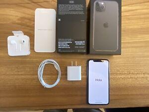 Iphone 11 Pro Verizon 64gb Space Grey