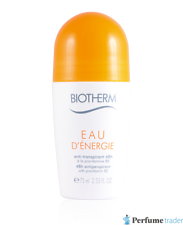 Biotherm Eau d´Energie Deo Roll-on 75 ml