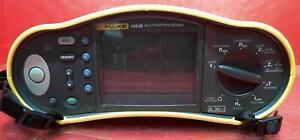 Fluke 1653B Multi-Function  Tester