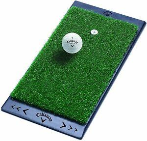 GOLF MAT - Callaway FT Launch Zone Golf Hitting Mat Size 8'x16' - NEW
