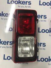 Genuine Vauxhall Vivaro B Traffic R/H Right Side Rear Reverse Fog Lamp 93457897