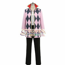 Howl's Moving Castle Wizard Howl Uniform COS Clothing Cosplay Costume