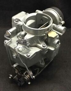 1950 Cadillac Carter WCD Carburetor *Remanufactured