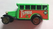 Corgi Bedford Bus Typhoo Tea Bags Model Toy Car