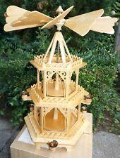 Pyramide ERZGEBIRGE UNBENUTZT in OVP Original DDR von 1979 Grösse 57 cm
