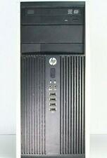HP Compaq Elite 8300 Tower  Core i5 3470 3.2 GHz  8GB RAM  500GB HDD -Win 10 Pro