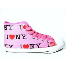 I Love NY Sneakers Shoe