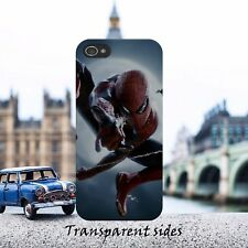 Amazing Spiderman Phone Case Cover