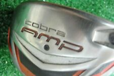 Cobra AMP Hybrid Adjustable MRH R Flex 3 Hybrid 19 degrees loft HY02