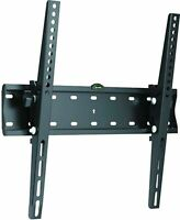 "G-VO Slim Wall Mount Bracket For 32"" 35"" 37"" 39"" 42"" 43"" 47"" 49"" & 55"" LED TV's"