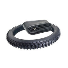 80/100-21 Front Tyre+Inner Tube Tire Soft Intermediate Motocross Dirt Bike